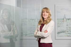 Professor Averil Macdonald OBE