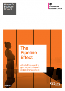Front cover of the Pipeline Effect