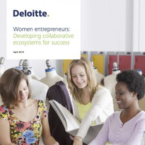 Women Entrepreneurs Report