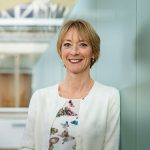 Alison Wilcox - New Member of the Women's Business Council